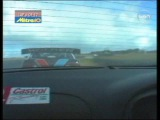 V8 Supercars 1999. Этап 4. Phillip Island, Victoria, Phillip Island Grand Prix Circuit. Гонка 2. Обзор