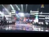 Big Love Show 2011 - чать 2