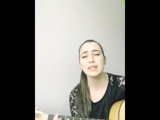 Sura Pala - Yemin ederim (cover)