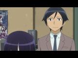 Ну не может моя сестра быть такой милой! - Ore no Imoto ga Konna ni Kawaii Wake ga Nai! - сезон 1 - серия 14