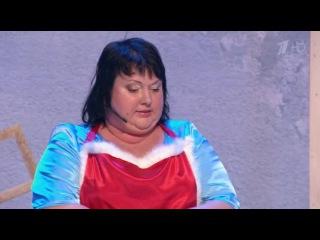 Ольга картункова под новый год