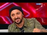Прямой эфир - Арестантка по делу Оборон сервиса снимается в муз. клипах (20.10.2014)