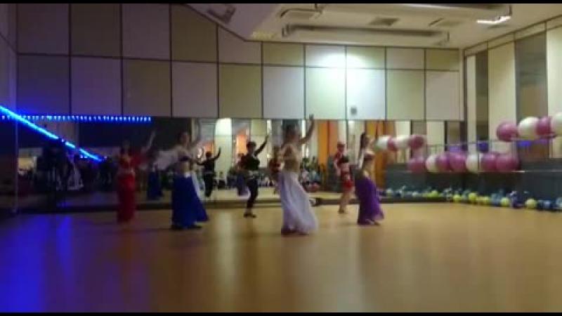 Arabic Dance �� ���� ������