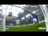 Шальке-04 3-2 Вольфсбург (22.11.2014) Обзор матча footrec
