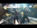 141031 [perf] Red Velvet - Be Natural  (Music Bank)