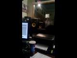 СветоТьма PG запись на студии)трек с нового альбома)