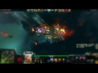 Dota 2 teches rampage prod by hook_shot