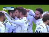 Реал Мадрид 4:1 Реал Сосьедад | Гол Бензема